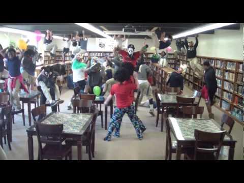 Harlem Shake (Jemison High School)