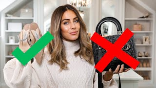 BEST AND WORST LUXURY PURCHASES 2019 | Lydia Elise Millen
