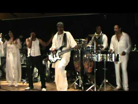 LakeSide Live  Fantastic Voyage at Turners in Inglewood, Ca  all White Party