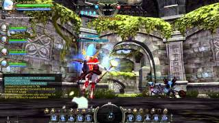 Guild Aliados vs Guild Legiones - Dragon Nest SEA Westwood