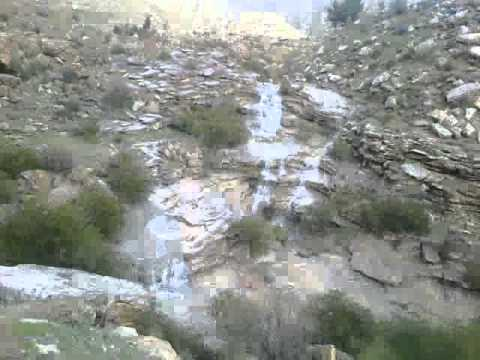 Castle area Bani Hammad