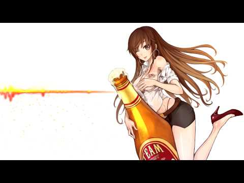 Nightcore - Cocaine