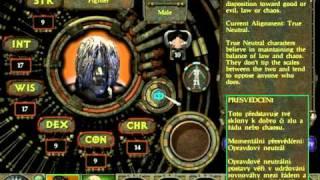 PLANESCAPE TORMENT - gameplay - part 15 - EN - hardest difficulty - HD