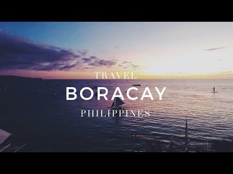 Boracay   Philippines   Travel Video   Francis Varela   #ItsMoreFunInThePhilippines