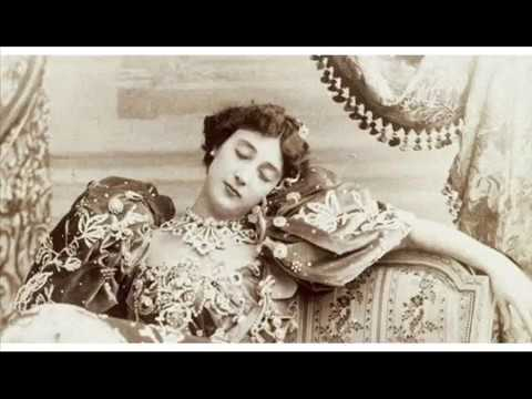 Satie: Gnossienne N° 3 - Andrés Domynas, piano