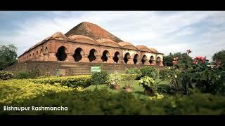 Bishnupur Tourism Video | Promoting Bishnupur | Full HD | Part 1
