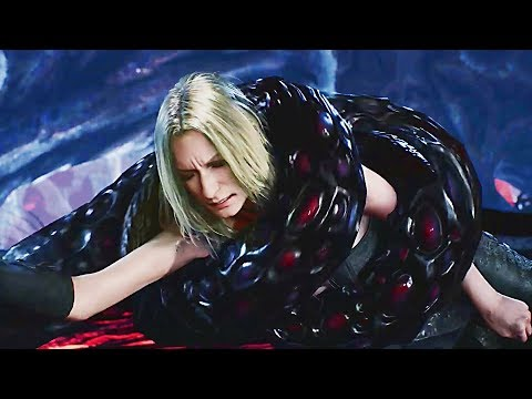 DEVIL MAY CRY 5 Official Trailer (NEW 2019) DMC5