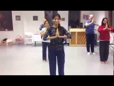 Jai Ho - Easy Bollywood Dance Routine for Beginners