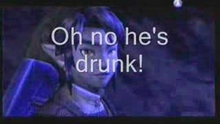 Zelda Hamster Dance 2!!!!!!