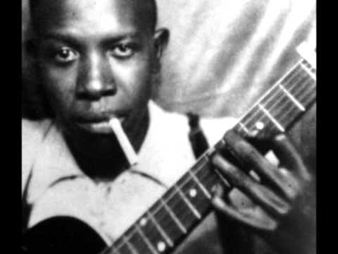 Robert Johnson-They're Red Hot