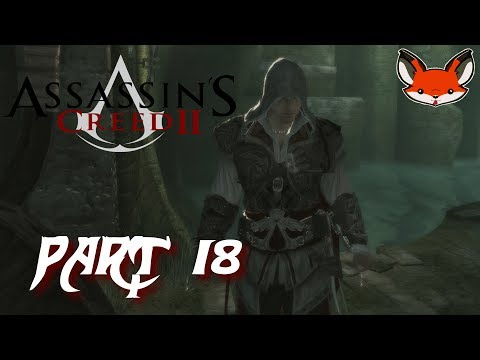 GETTING WET FOR A STONE / Assassin's Creed II Part 18