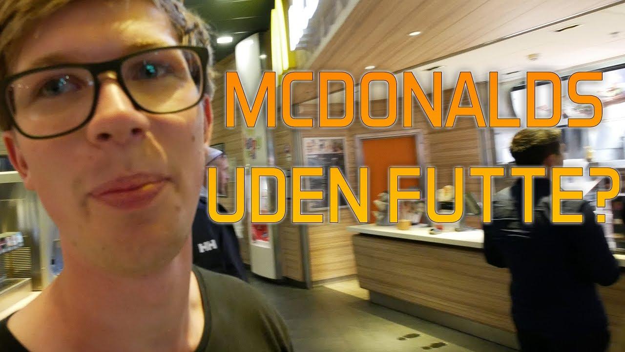 MCDONALDS VED LUKKETID! - GGFESTIVAL DAG 2!