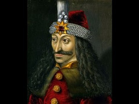 """Vlad The Impaler  """"The Real Count Dracula"""""""