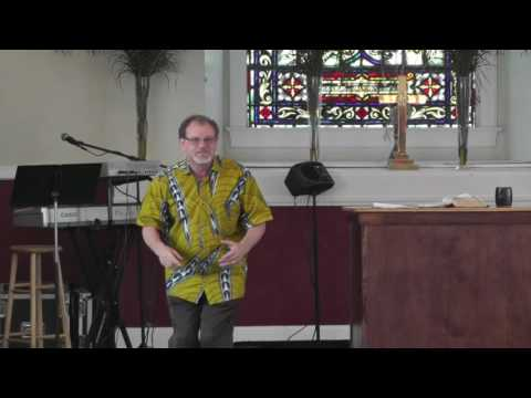 THE CHIEF END OF MAN by Pastor Art Snow | July 17 2016