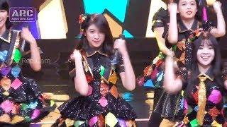 JKT48 - Heavy Rotation | Dangdut Academy Asia 4