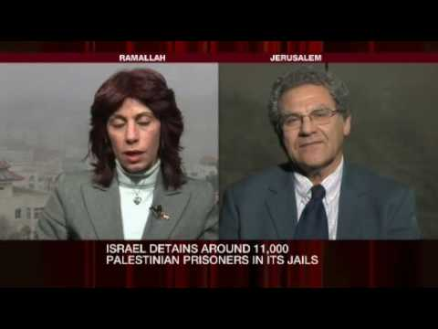 Inside Story - No ceasefire until Shalit freed? Feb 19, 2009, Part 2,