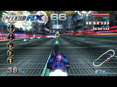 Repeat F355 Challenge - Sega NAOMI (3 screen version