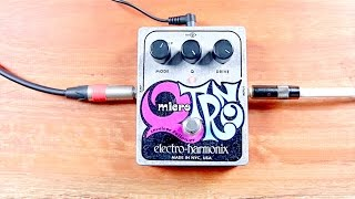 EHX Micro QTron