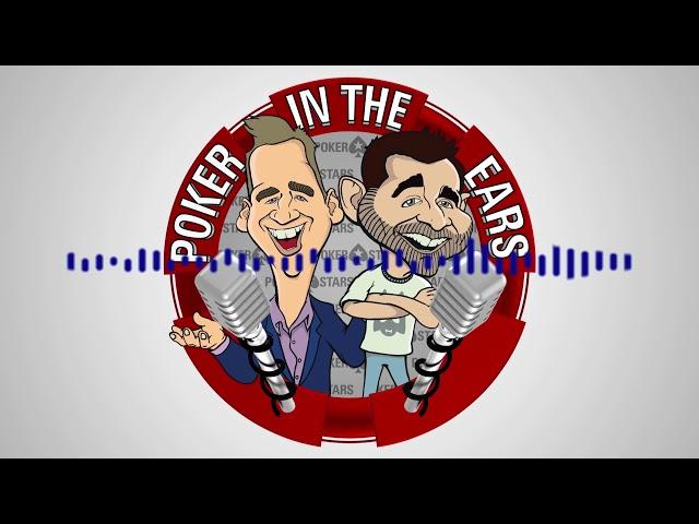PokerStars Poker in the Ears Podcast – Episode 149 – Maria Ho