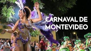 Carnaval en Montevideo | URUGUAY cap. 3(El Carnaval uruguayo es el más largo del mundo, por lo que hay mucho tiempo para disfrutar de esta maravillosa fiesta de orígenes afrouruguayos, que se ..., 2016-11-21T22:12:39.000Z)