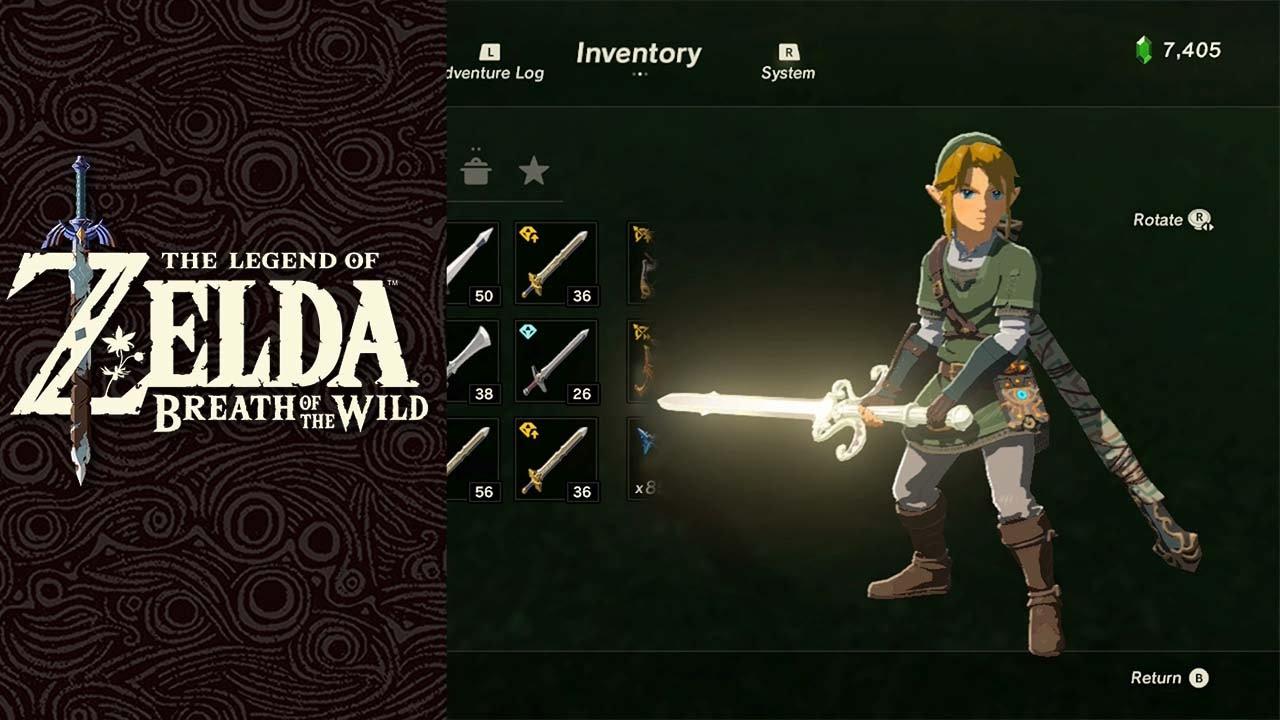 Legend Of Zelda Breath Of The Wild Ganondorf Amiibo S Rare
