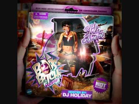 New Unreleased  Drake - Light It Up [Remix] Feat. Lola Monroe