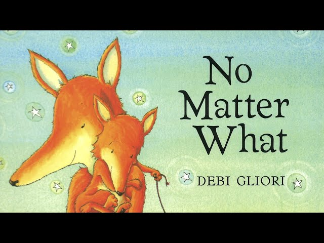 Story Time: No Matter What // NYC Early Learning Company, Inc.