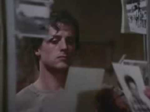 "Rocky IV - ""No Easy Way Out"""