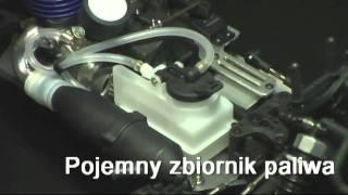 Blade Nitro - spalinowy monster truck rc - www.NitroTek.pl