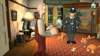 PC Longplay [133] Wallace & Gromits Grand Adventures Episode II: The Last Resort