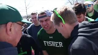 2018-2019 Fisher Hall Welcome Weekend Video