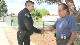 In San Jose, Dedicated Community Policing Officers Take To The Streets