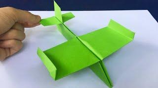 Máy bay giấy Cách gấp máy bay Trực Thăng | IQ Technic