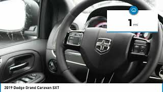 2019 Dodge Grand Caravan Holzhauer Auto and Motorsports Group 503259