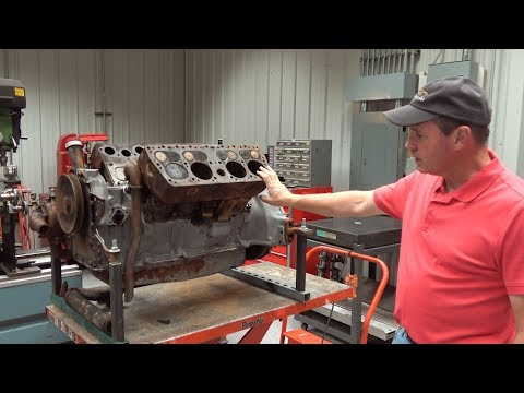"""What""""s going on with all the classic car restorations here at Restore Cars?"""