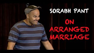 EIC: Sorabh Pant On Arranged Marriage
