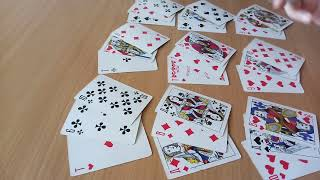 ♣КРЕСТОВАЯ ДАМА, ближайшее будущее, онлайн гадание на игральных картах