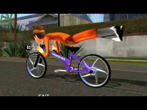 Boboiboy Naik Basikal Lajak Kecundang Lawak😂🤣