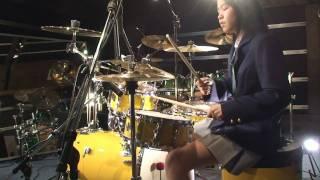 けいおん! ふでペン~ボールペン 叩いてみた  K-ON!FudePen BoruPen (cover)