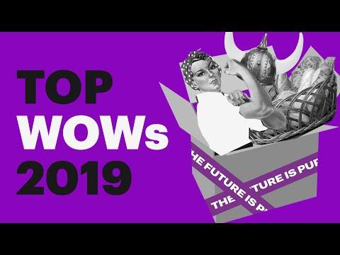 🎁 Top 3 WOWs que fizemos em 2019 | Nubank