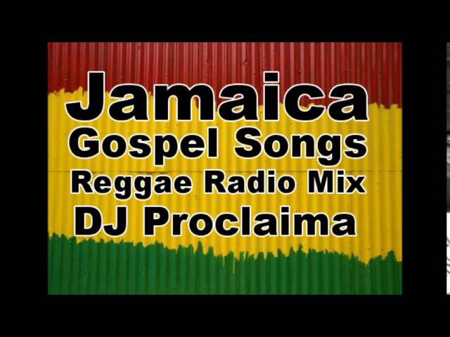 Jamaica Gospel Songs Mix - DJ Proclaima Gospel    - With Loop Control -  YouTube for Musicians