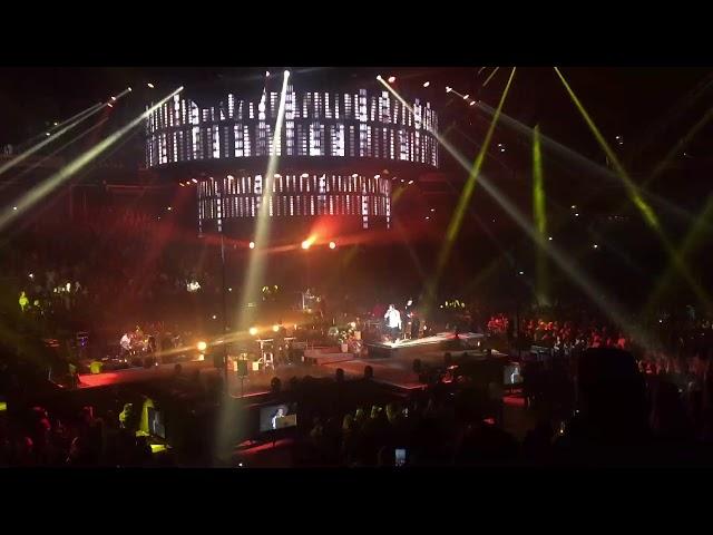Vain Elämää Live 2017 - Cheek: Malja (1080p 60fps)