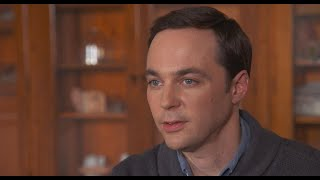 "Jim Parsons on ""A Kid Like Jake"""
