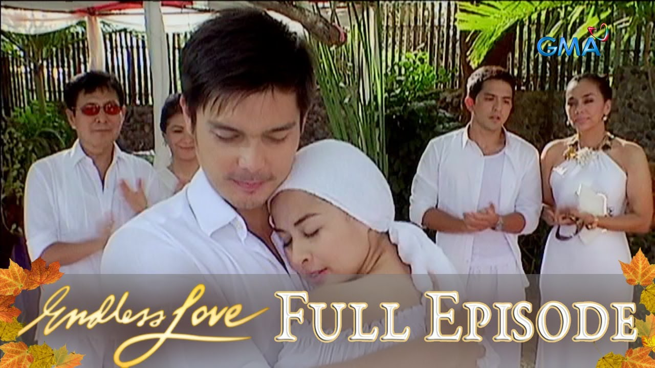 Download Endless Love:  Johnny and Jenny finally get married! | Full Episode 79