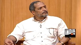 Aap Ki Adalat - Nana Patekar, Part 1 - India TV