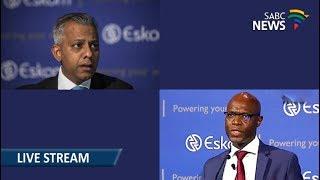 Parliament Inquiry into Eskom: Anoj Singh testifies thumbnail