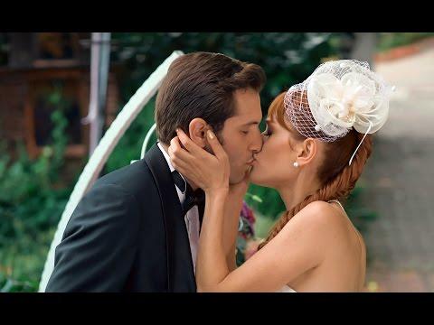 Tatlı İntikam 22. Bölüm - Yıldırım nikahıyla gelen evlilik!