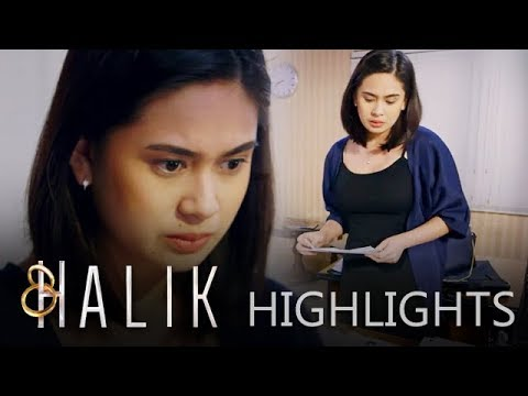 Halik: Jacky hands in her resignation  | EP 122