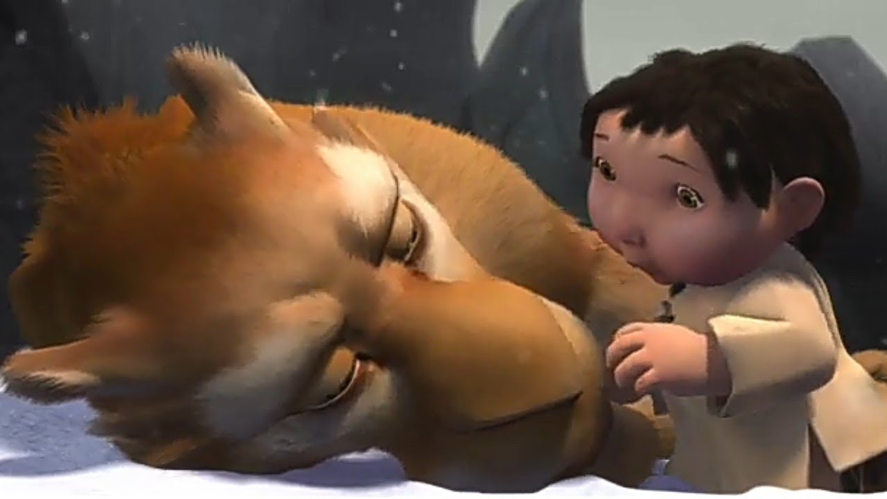 Download ice age tamil dubbed movie climax scene HD