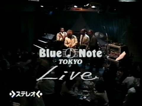 Fourplay Live Blue Note Tokyo 1992